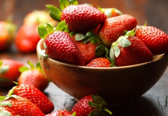 Queensland Strawberries